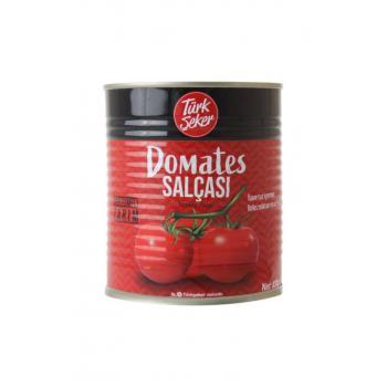 Türk Şeker Domates Salçası 830 gr*1ADET