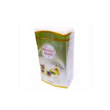 Mustafa Kilisli Beyaz Kokulu Sabun 5X180 gr