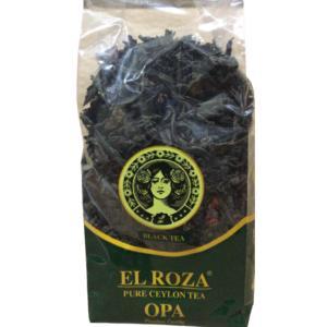 EL ROZA  OPA CEYLON  TEA   ÇAY  200 GR