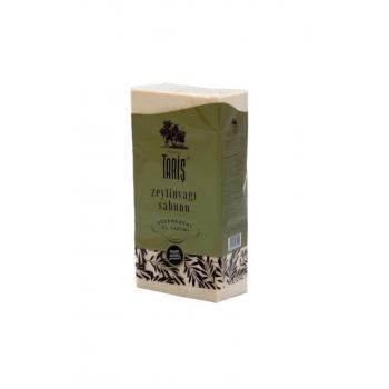 Taris  pirinalı  Zeytin Yağlı El Yapımı Sabun 800 gr