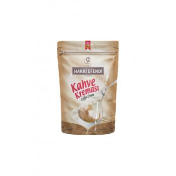 Kahve Kreması 200 gr