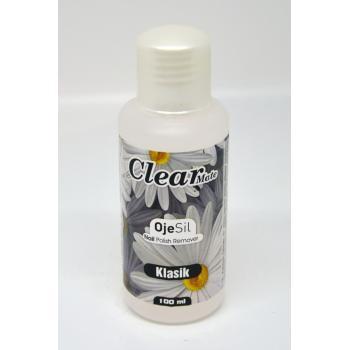 Clear Mate Aseton Klasik 100 ml  5'li 8681317543200