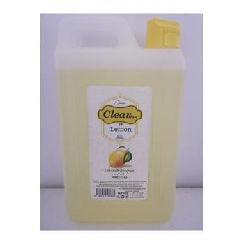 Clear Mate 80 Derece Limon Kolonyası 1000ml. Limon