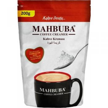 Mahbuba Kahve Kreması Süt Tozu Kahve Dostu 200 gr Poşet