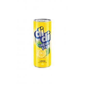 Soğuk Çay Limon 250 ml