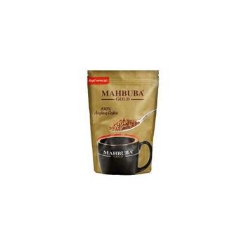 Mahbuba Gold Coffee 100 gr