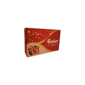 Ender Süper Mini Çikolatin 1 kg