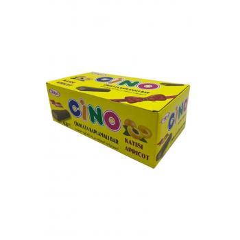 Cino Kayısı King Size Çikolata 10 Gr (48 Adet)