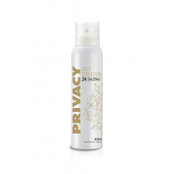 Kadın Deodorant Gold Sensation 150 ml