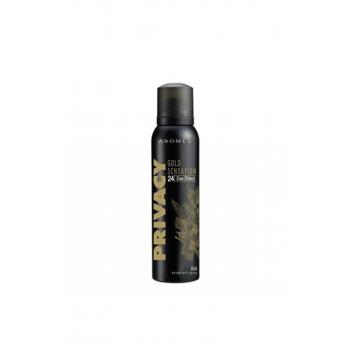 Erkek Deodorant - Gold Sensation 150 Ml