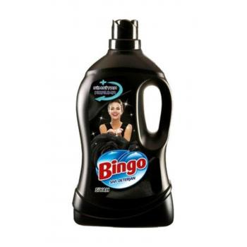 Sıvı Deterjan 3lt Siyah