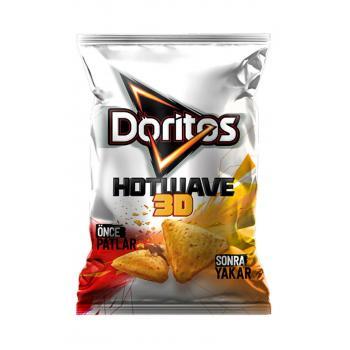 Dorıtos Hotwave 3D 107 Gr < 3  paket fyt