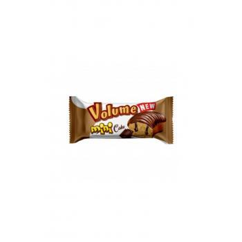 Kakao Kaplamalı Soslu Kek 25 gr X 24'lü Çikolata