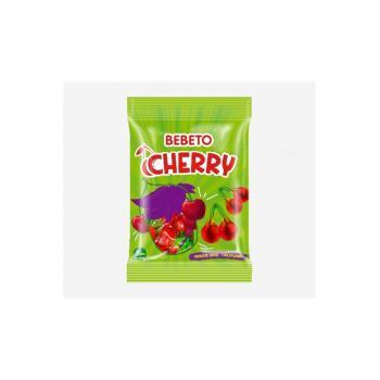 Cherry Jelibon Yumuşak Şeker 80g X 6 Adet