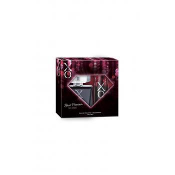 Black Edt 100 ml + 125 ml Deodorant Kadın Parfüm Seti 8690605047948