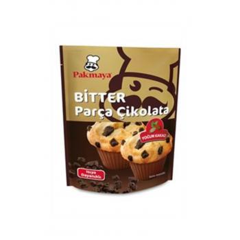 Pul Damla Çikolata Portakalli 100Gr