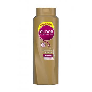 Saç Dökülmesine Karşı Şampuan 650 ml