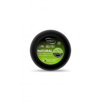 Wax Natural Mat Krem 100 ml