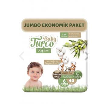 Baby Doğadan Hesaplı Paket