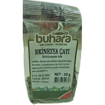 Ekinizya-reyhan Bitkisel Çay 50 Gr BUHARA  ADET 1