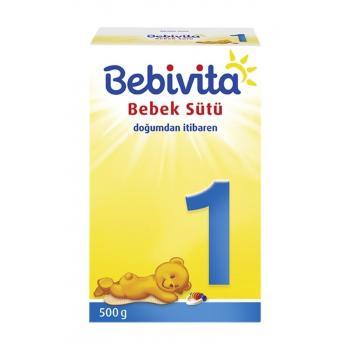 1 Numara Bebek Sütü 500 Gr