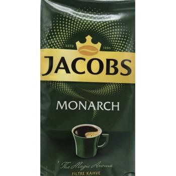 Monarch Filtre Kahve (250 Gr)