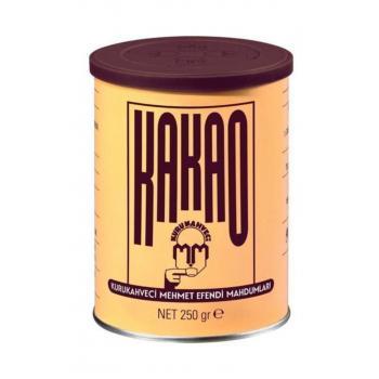 Kakao Teneke Kutu 250 gr