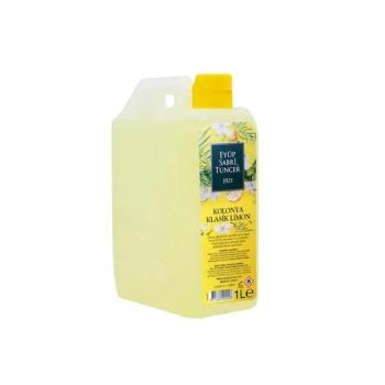 80° Klasik Limon Kolonyası 1 Lt.