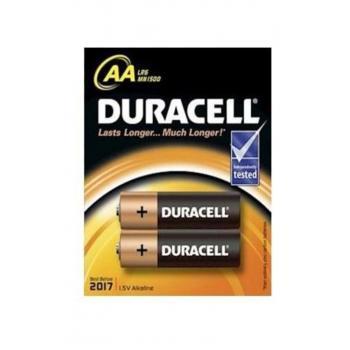 Duracell Ultra Kalem Pil Lr6 Aa