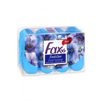 Güzellik Sabunu Çiçek Ferahlığı 4 Lü 4x70 Gr=280 Gr