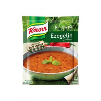 Hazır Ezogelin Çorbası