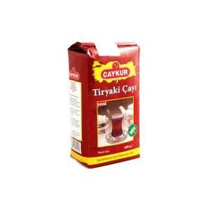 Tiryaki Dökme Çay 500 Gr