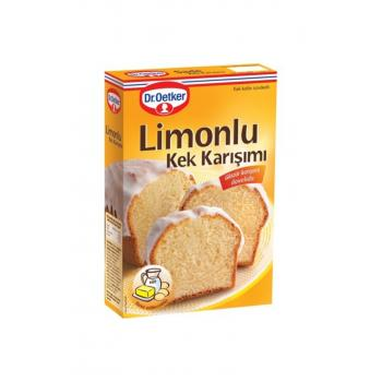 Limonlu Kek Karışımı 440 gr