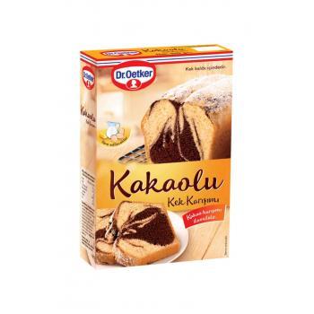 Kakaolu Kek Karışımı 350 Gr
