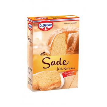 Sade Kek Karışımı 450 Gr  2 paket