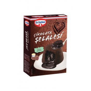 Çikolata Şelalesi 195 gr