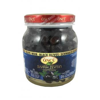 Siyah Sele Zeytin 261-290 1 Kg