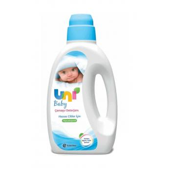 Uni Çamaşır Deterjanı 1500Ml