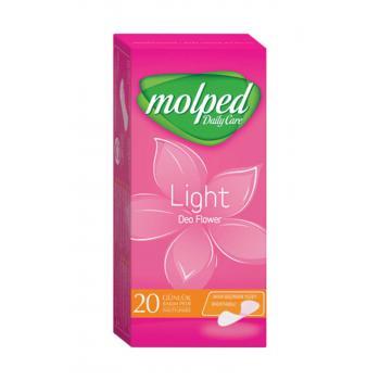 Günlük Duş Ferahlığı 20 Li *2 PAKET