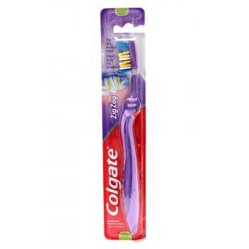 Diş Fırçası Zigzag Medium