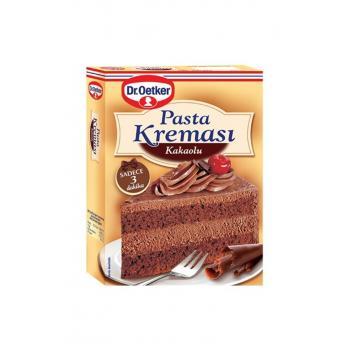 Dr.oetker Kakaolu Pasta Kreması 156 Gr