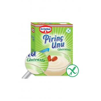 Pirinç Unu 175 Gr Glutensiz