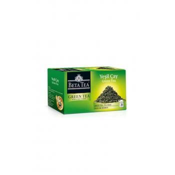 Beta Green Bardak Poşet 20 x 1,5 gr