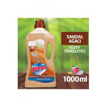 Ahşap Temizleyici Sandal Ağacı 1000 ml.