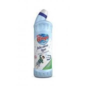 Oksijen  Derinlemesine Hijyen Çamaşır Suyu 750 ml