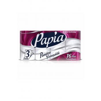 Tuvalet Kağıdı 16'lı
