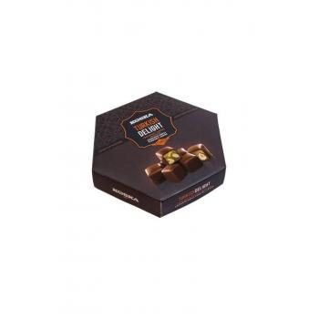 Fındıklı Çikolata Kaplı Lokum 140 Gr