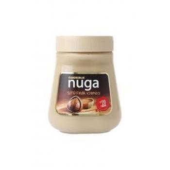 Nuga Sütlü Fındık Kreması 700 g