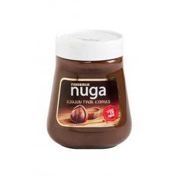 Nuga Kakaolu Fındık Kreması 700 Gr