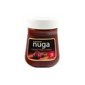 Nuga %16 Fındıklı Kakaolu Krema 350 Gr